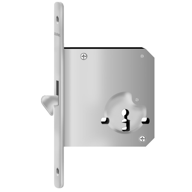 Serrure pour portes coulissantes 1605 sch nis votre - Porte coulissante scrigno fiche technique ...